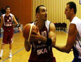 ЦСКА победи Сливен в последния ден от квалификациите