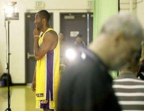 """Дали Лейкърс и Коби са едно цяло в """"Царството НБА""""?"""
