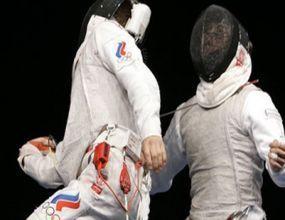 Франция взе златния медал в отборното състезание на сабя при жените