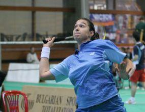 Петя Неделчева се класира за четвъртфиналите