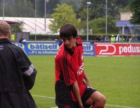 Атанас Курдов с гол във втори пореден мач