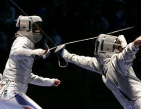 Франция спечели отборната титла на рапира на Световното по фехтовка