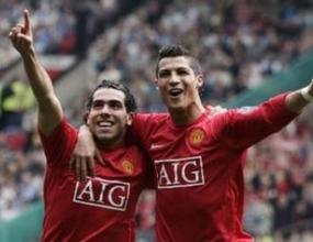 Манчестър Юнайтед се отпуши за 4:0 срещу Уигън