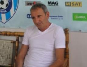 Никола Спасов: Играта на Лилчо Арсов бе невероятна