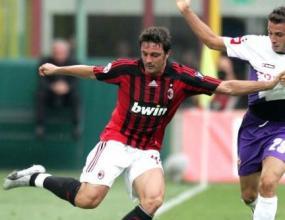 Одо: Винаги след края на мач с Милан питам как е завършил Лацио