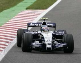 Вурц се оттегля от Формула 1 след края на сезона