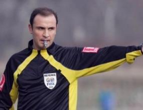 Димитър Димитров - Каубоя: Преди купуваха съдии, сега пробиват футболисти