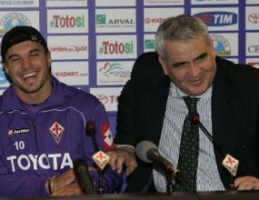 Божинов: Напуснах Италия заради Корвино