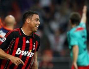 Роналдо се връща в игра на 21 октомври