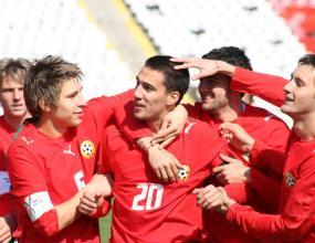 Пеле: Българите са силни физически
