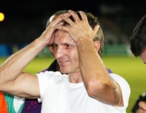 Литекс изгони двама треньори, назначи Маслара за помощник на Феро