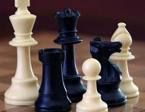 Светослав Спасов се срещна с президента на Европейския шахматен съюз