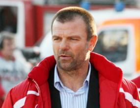 Стойчо Младенов: Шампионски лиги, глупости -  мислим единствено за следващия мач