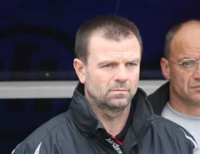 Стойчо Младенов: Когато отборът побеждава, всичко е нормално