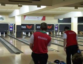 Четирима българи в Топ 28 на силния международен турнир Sofia International Open