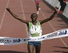 Кениец спечели маратона на Пекин