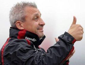 Павел Дочев избран за треньор на столетието на Падерборн