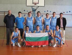 УНСС на финал на аматьорската лига