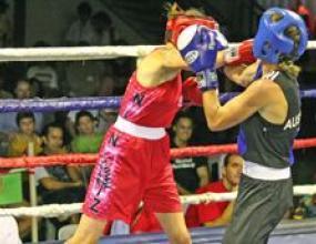 Нокаутираха Севда Асенова в битка за златото