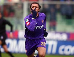 Фиорентина излезе на второ място в Серия А