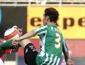Бетис не удържа незаслужена победа над Сантандер