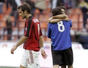 Милан с най-слаб старт от сезон 1981/82