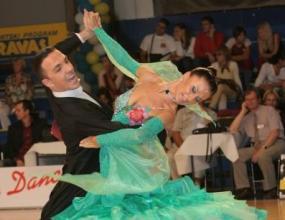 Пловдив ще е домакин на кръг от Световната ранглиста по спортни танци