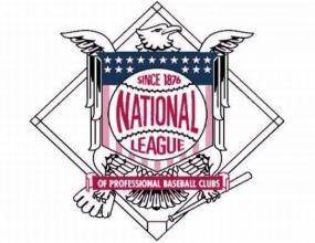 Националната лига на MLB през 2008-а - кой, кога, къде?
