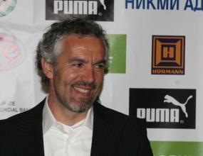 Донадони приключва с Италия след Евро 2008
