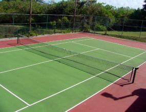 Най-големите надежди на тениса ни на лагер в Пловдив