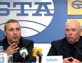 """""""Жилет"""": В Барселона обучаваме цял един български тим"""