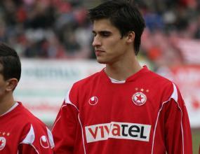 Машадо тренира с отбора, Стойчо се чуди за Гъргоров