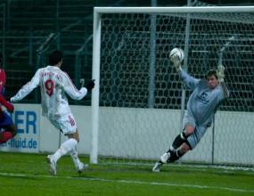 Курдов блести за Байер II - два гола и две асистенции
