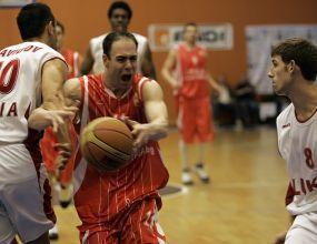 Данчо Бозов и Бургос със загуба в Испания