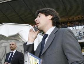 Секо: Мачът с Интер е много важен