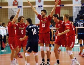 Полша без Давид Мурек в Световната лига