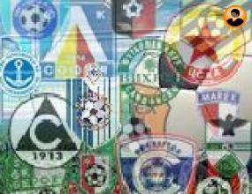 """Футбол: След мачовете от 20-ия кръг на """"А"""" група (ОБЗОР)"""