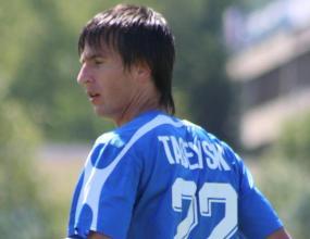 Мъри иска жълт картон за Тасевски