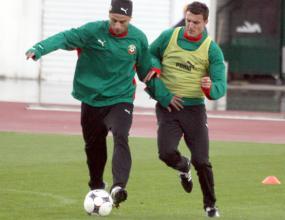 Генчев: На 27 години не съм стар за националния отбор