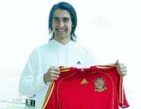 Де ла Ред: Бих се върнал в Реал Мадрид