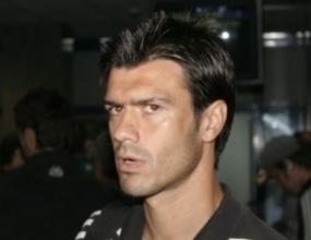 Росен Кирилов пропуска един мач заради червен картон