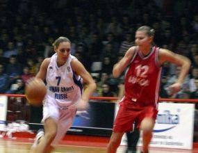 Дунав - Лукойл е финалът за Купата при жените