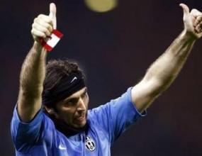 Буфон: До две години Ювентус отново ще играе на финал в Шампионската лига