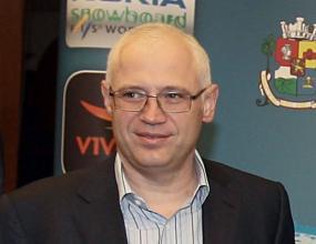 Цеко Минев: Искам облекчения за бизнеса при инвестиции в спорта