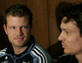 Теему Тайнио: Ще направим всичко възможно Бербатов да не вкара гол