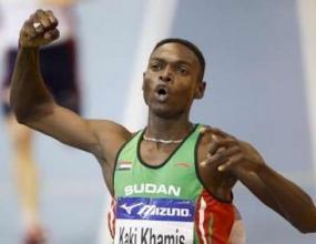 Посрещат световен шампион от Валенсия като цар в родината му Судан