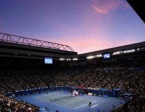 Нощен финал за тенисистките на Australian Open