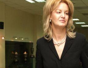Стефка Костадинова оспори слуховете за ПИБ в декларация