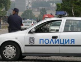 Шестима ранени полицаи в Сандански - униформените правят засада на вандалите