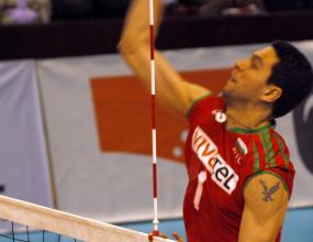 Евгени Иванов: Победата не дойде никак лесно